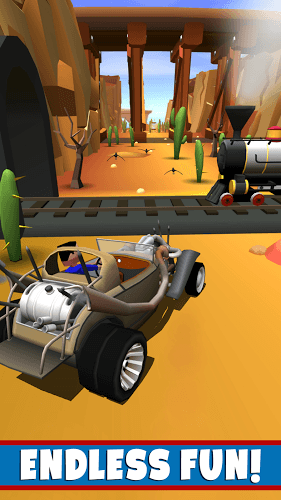 Play Faily Brakes on PC 3