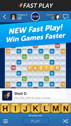 Play New Words with Friends on PC 4