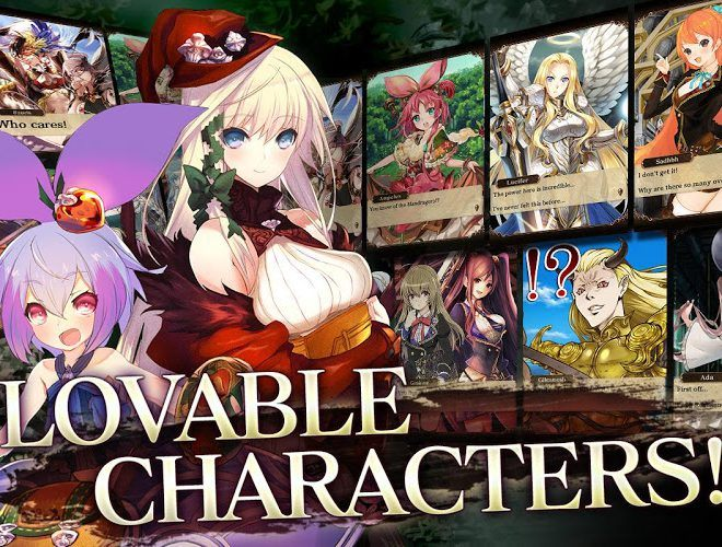 Play Age of Ishtaria on PC 6