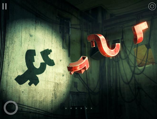 Играй Shadowmatic На ПК 12