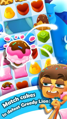 Play Yummy Blast Mania on PC 15