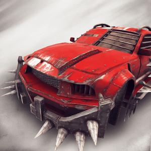 Играй Guns, Cars, Zombies На ПК 1