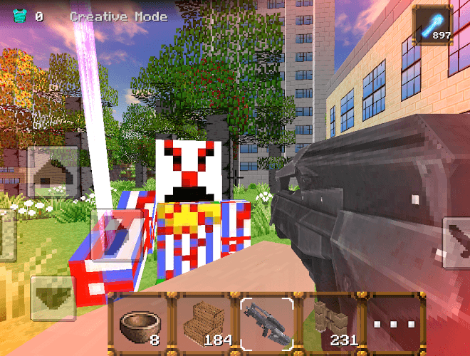 Play City Craft 3 TNT Edition on PC 8