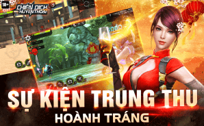 Chien Dich Huyen Thoai