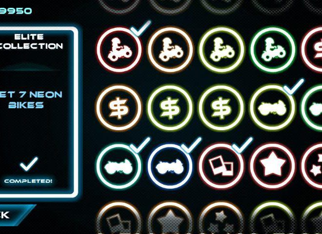 Play Neon Motocross on PC 21