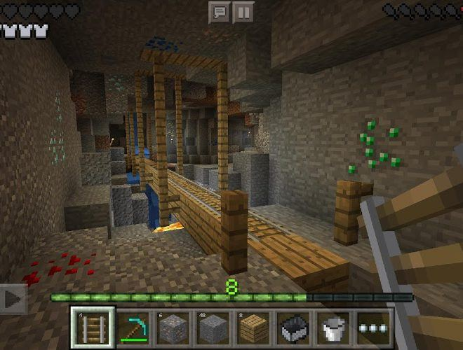 Play Minecraft on PC 9