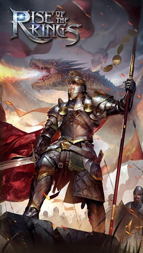 Chơi Rise of the Kings on PC 15