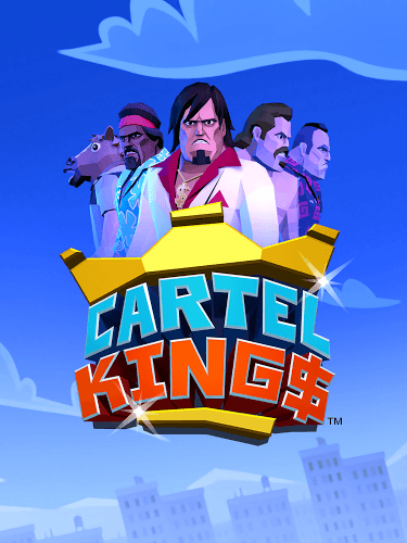 Играй Cartel Kings На ПК 17