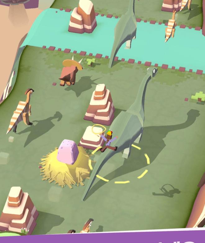 즐겨보세요 Rodeo Stampede: Sky Zoo Safari on PC 11