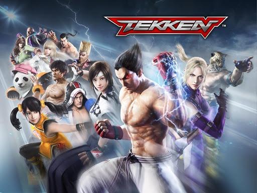 Spiele Tekken auf PC 17