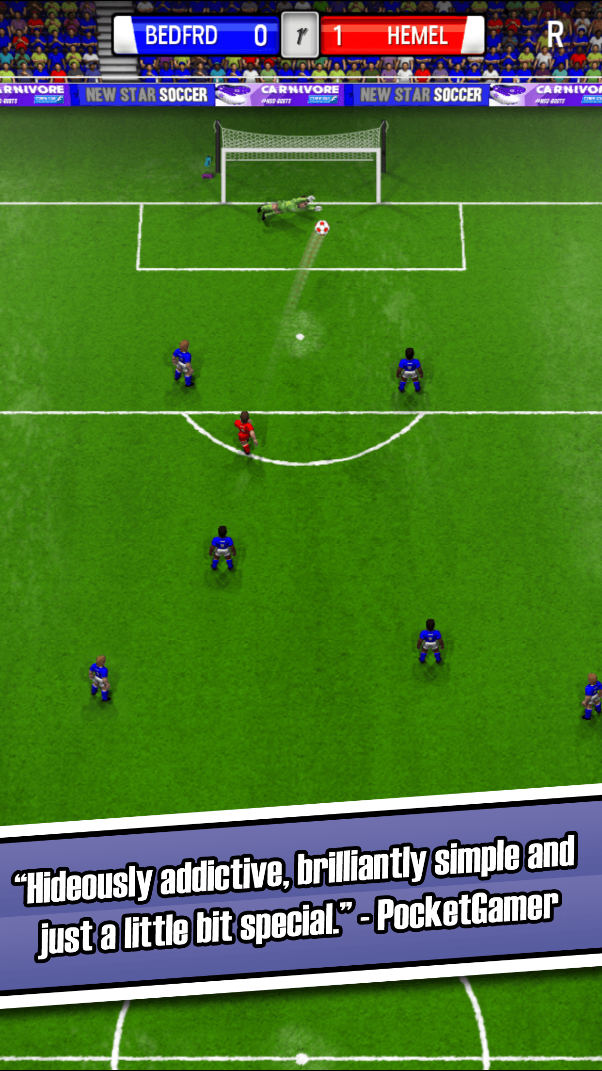 Soccer Set Piece Superstar Game - Speel online bij - Y8.com