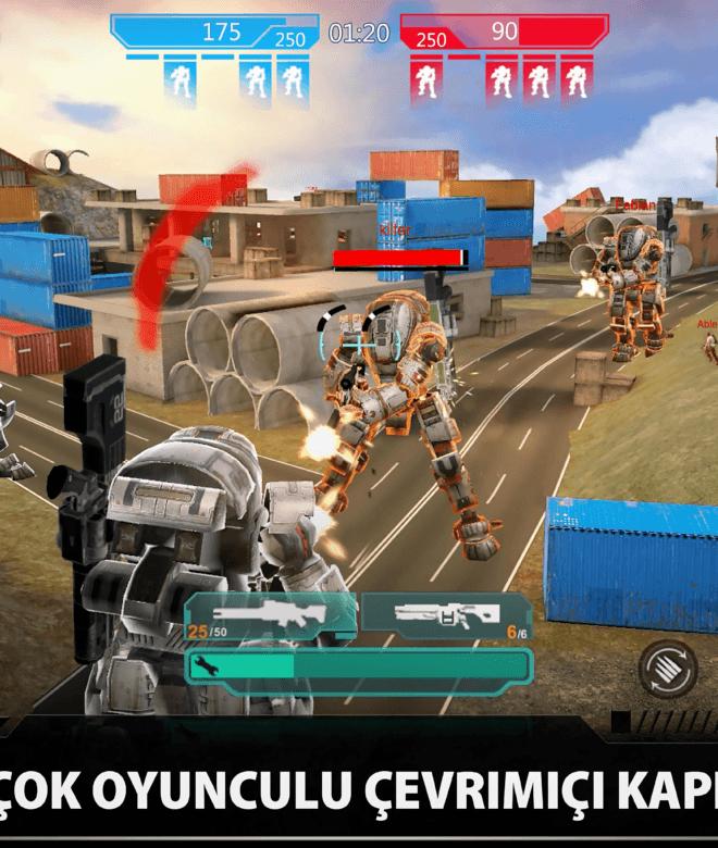 Last Battleground: Survival  İndirin ve PC'de Oynayın 16