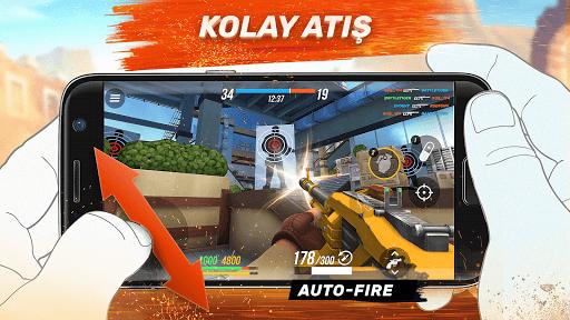 Guns of Boom İndirin ve PC'de Oynayın 5