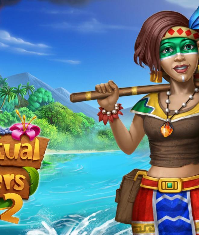 Play Virtual Villagers Origins 2 on PC 3