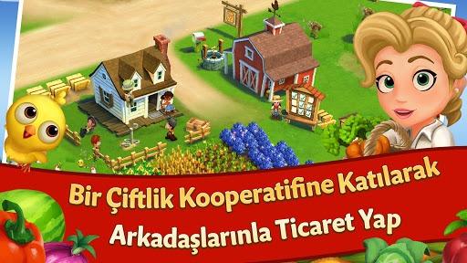 FarmVille 2: Country Escape İndirin ve PC'de Oynayın 5