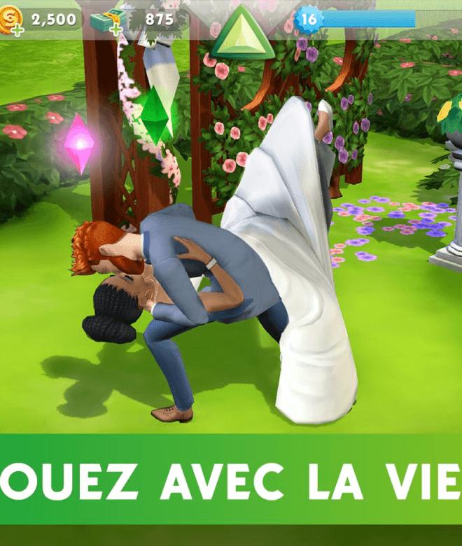 Jouez à  The Sims Mobile sur PC 19