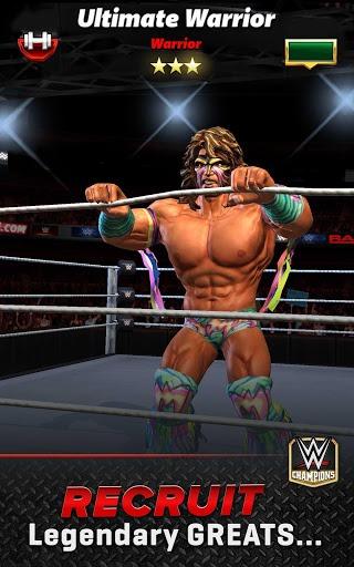 เล่น WWE Champions Free Puzzle RPG on PC 14