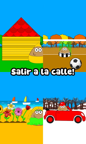 Juega Pou on pc 6