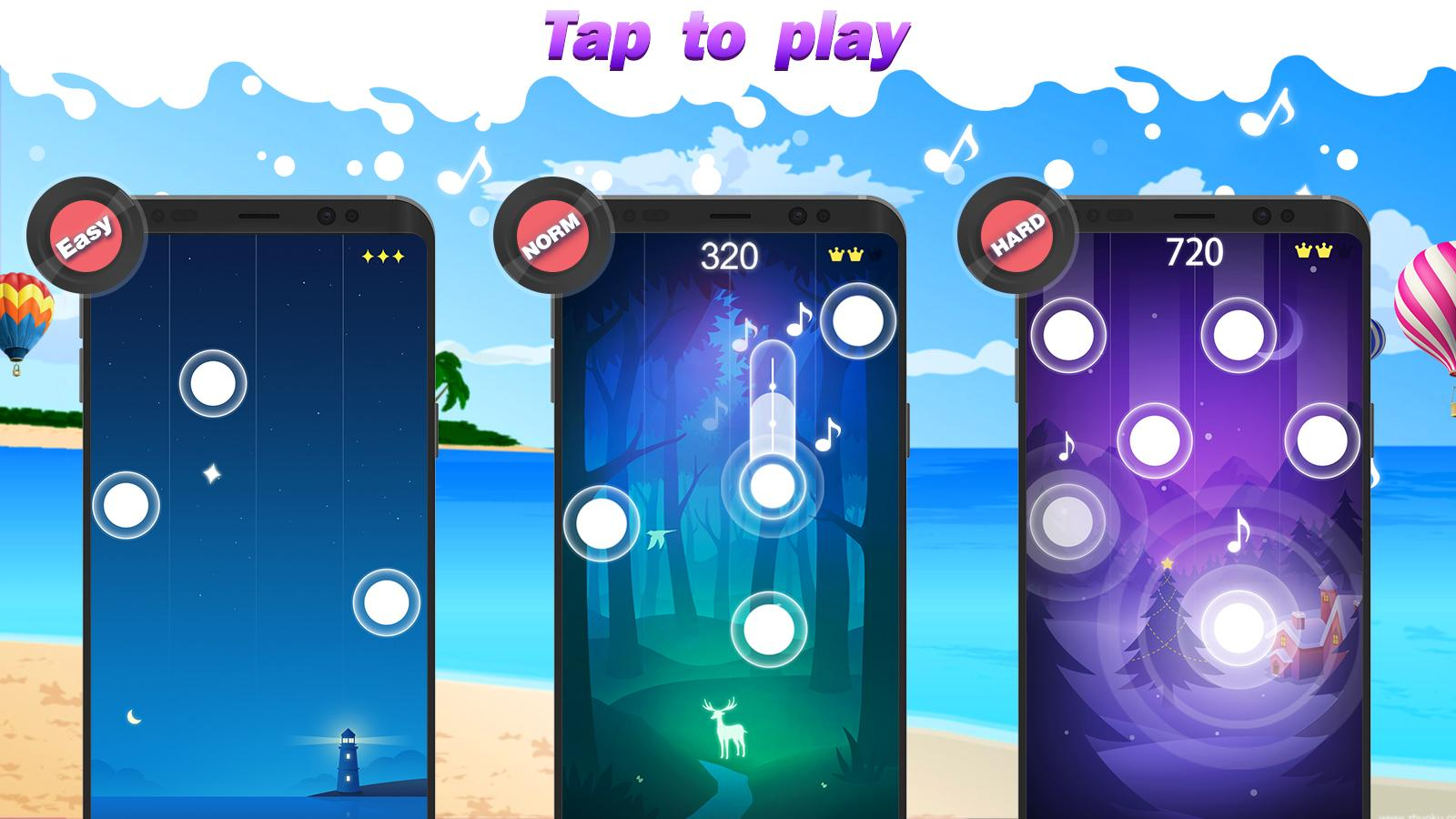 Piano Tiles Download
