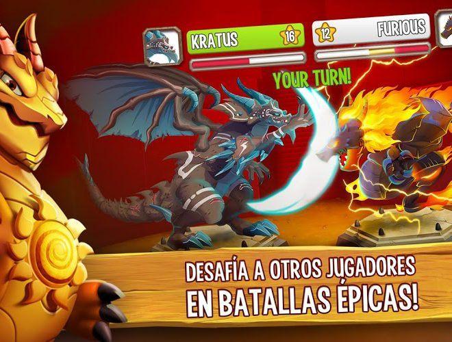 Juega Dragon City on PC 11