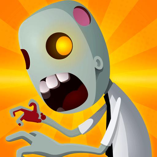 즐겨보세요 좀비 스위퍼 – 지뢰찾기 액션 퍼즐 on PC 1
