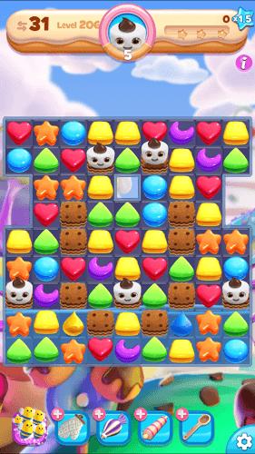 Play Cookie Jam Blast on PC 8