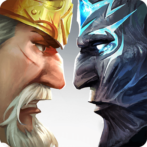 Chơi Age of Kings on PC 1