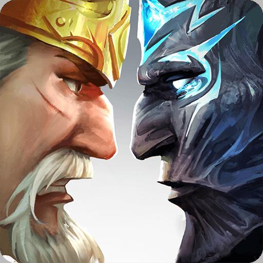 暢玩 王權爭霸 PC版 1