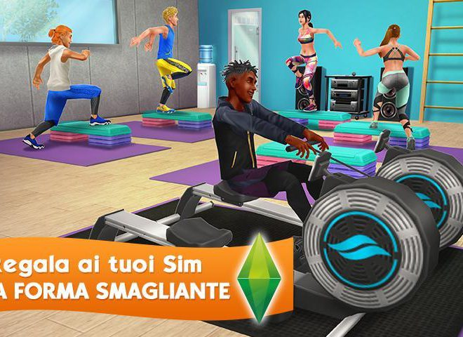 Gioca The Sims Freeplay sul tuo PC 4