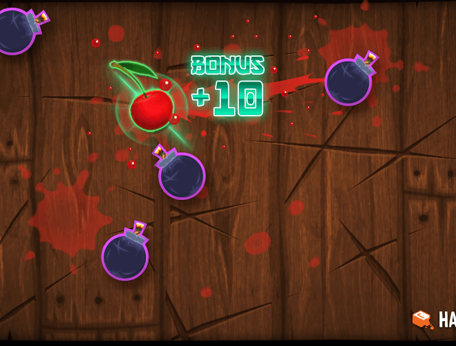 Play Fruit Ninja Free on PC 6