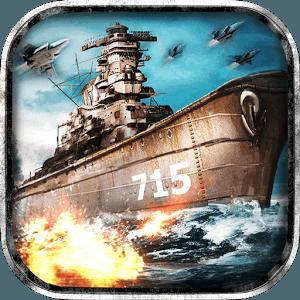 Играй Ocean Blitz — Супер Флот on pc