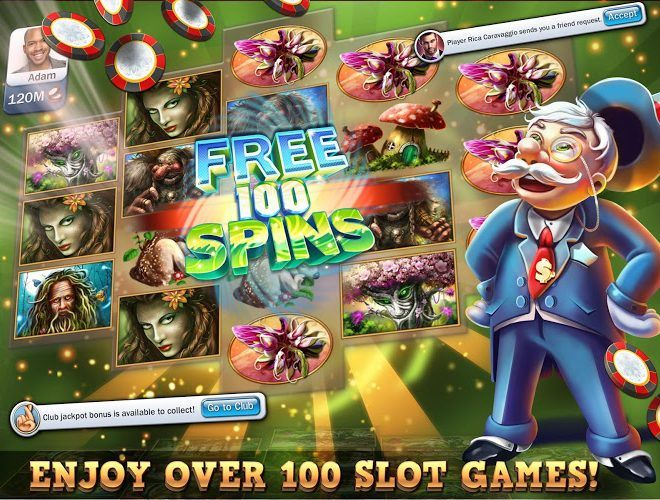 Play Slots™ Huuuge Casino on PC 7