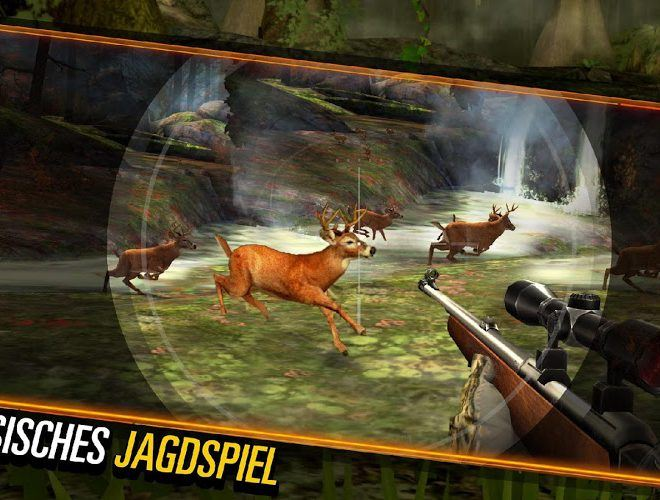Spielen Deer Hunter 2014 on pc 17