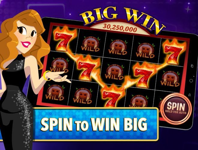 Chơi Big Fish Casino on pc 9