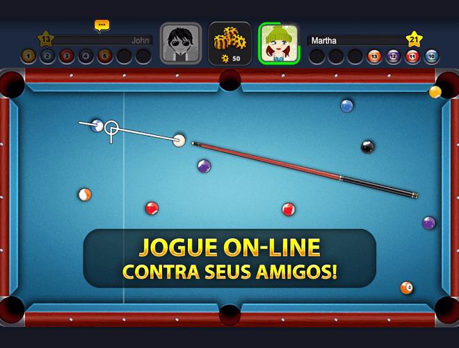 Jogue 8 Ball Pool on pc 7