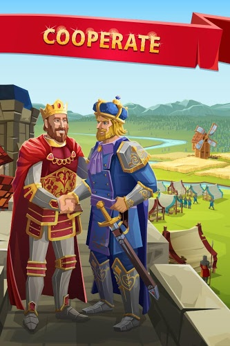 เล่น Empire Four Kingdoms on pc 4