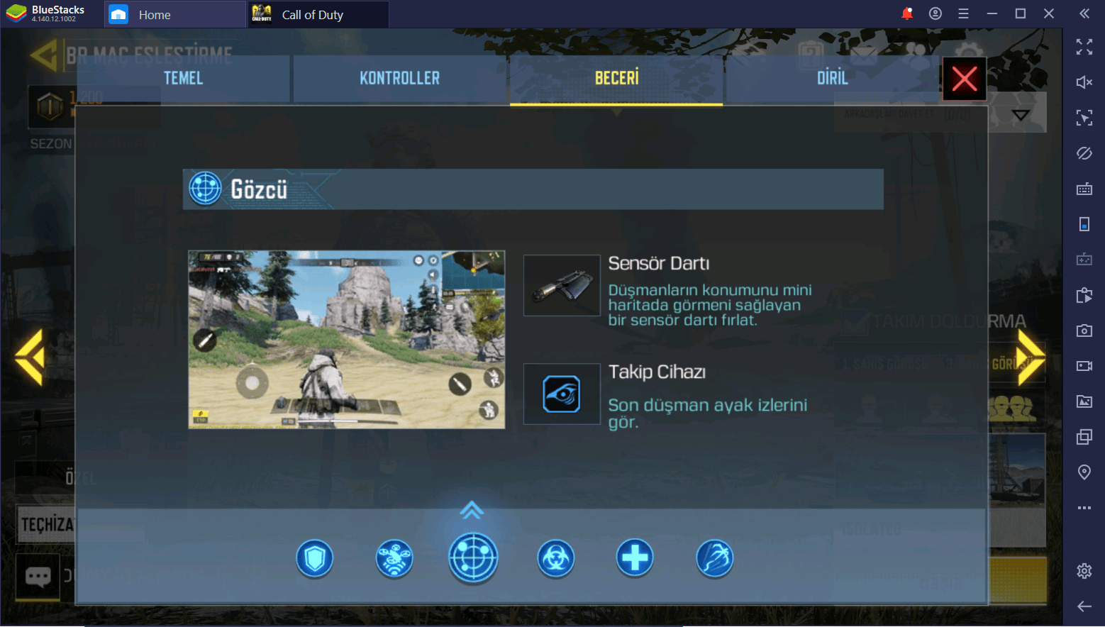 BlueStacks ile CoD Mobile Battle Royale Modunda Sona Kalan Olun!