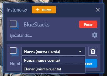 Cómo Usar la Multi-Instancia de BlueStacks a tu Favor en Lineage 2 Revolution