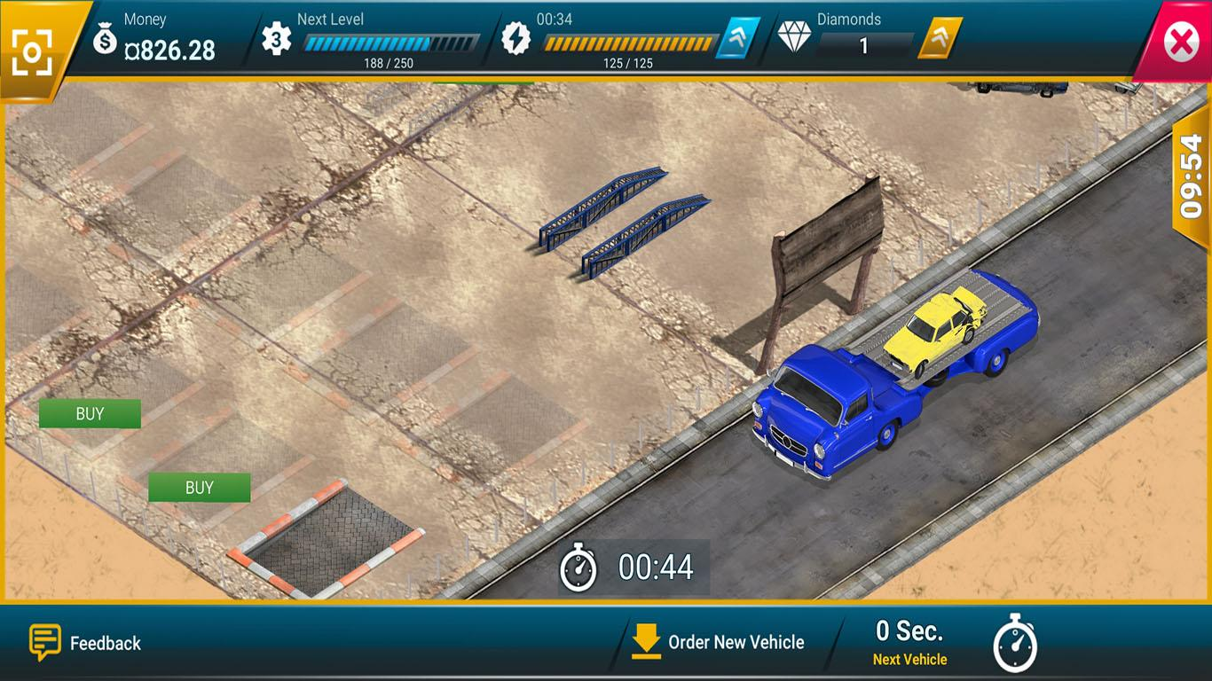Download Junkyard Tycoon Car Business Simulation Game On Pc With