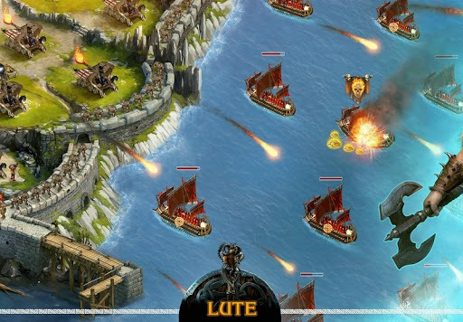 Jogue Vikings War of Clans para PC 6