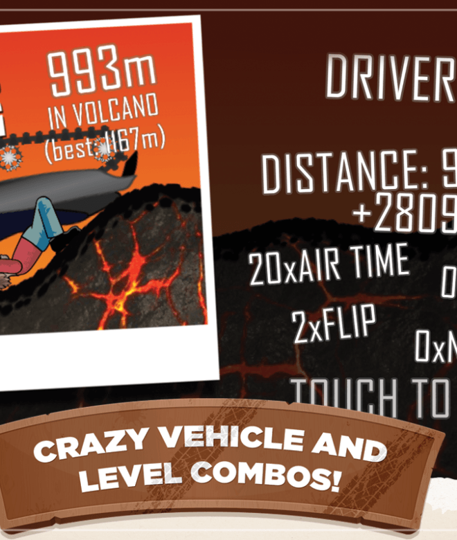 Hill Climb Racing İndirin ve PC'de Oynayın 20