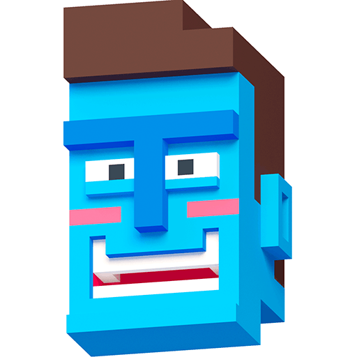 Играй Steppy Pants На ПК