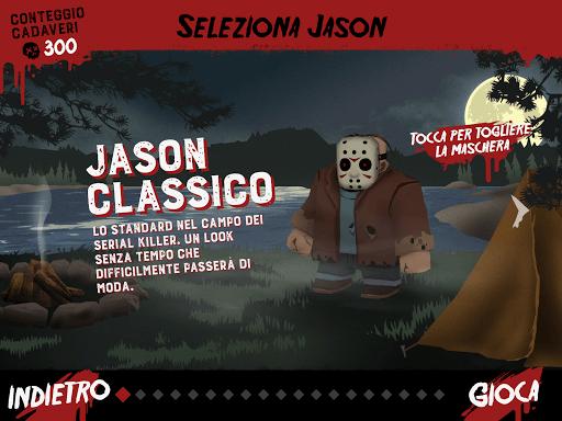 Gioca Friday the 13th: Killer Puzzle sul tuo PC 21