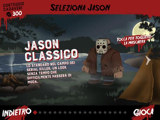 Gioca Friday the 13th: Killer Puzzle sul tuo PC 14