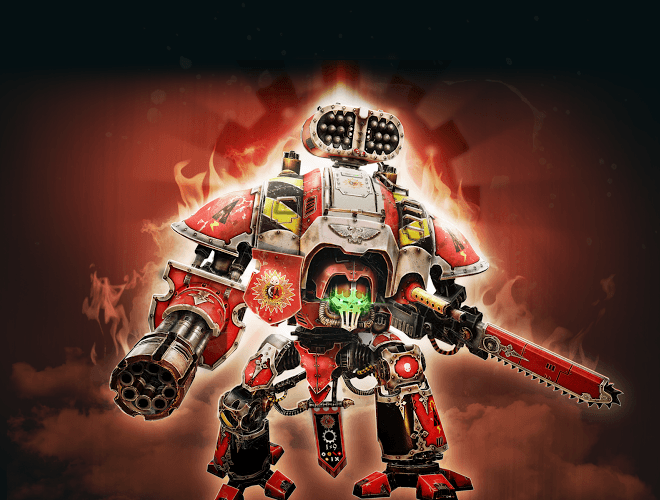 Играй Warhammer 40000: Freeblade На ПК 16