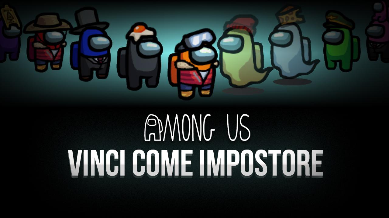 """Come vincere in Among Us nel ruolo di """"Impostore"""""""