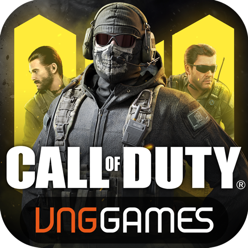 Download Call Of Duty Mobile On Pc With Bluestacks