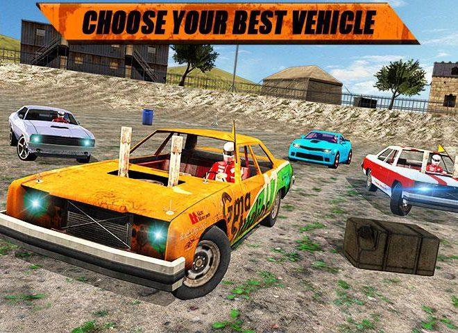 Играй Whirlpool Car Derby 3D На ПК 4