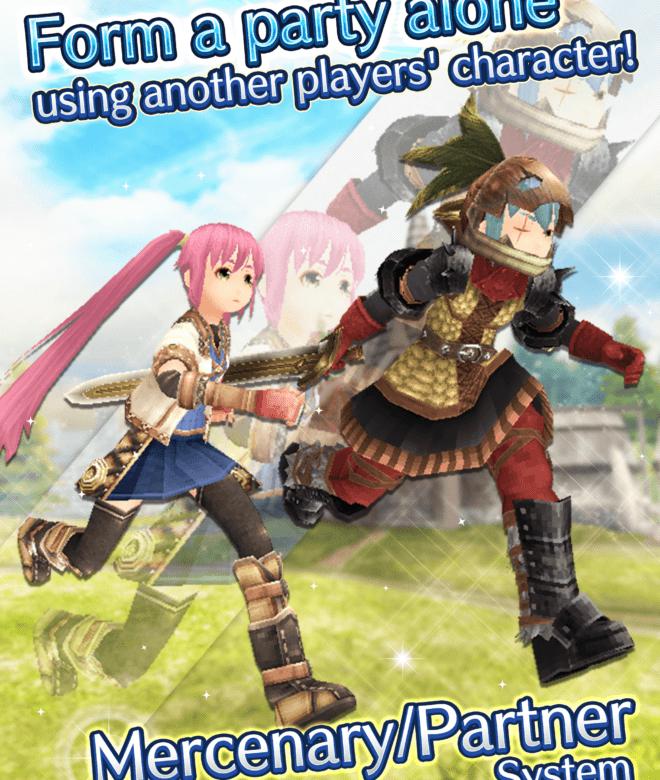 Main RPG Toram Online on PC 16