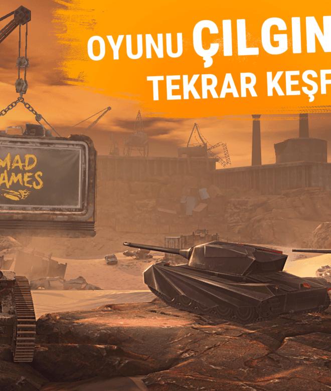 World Of Tanks Blitz İndirin ve PC'de Oynayın 5